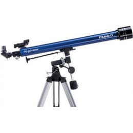 Tasco 900x60mm Galaxsee Refractor Telescope 46060675  Tasco