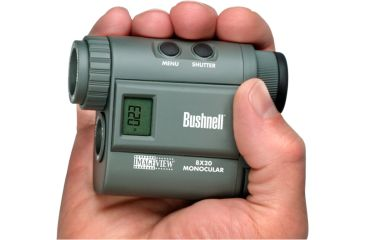 Bushnell imageview digital monocular spotting scope with