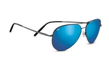 5f4a09bddaec8 Serengeti Aviator Sunglasses FREE S H 5222