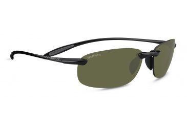 7aac8f4aa4 Serengeti Nuvola Sunglasses - Shiny Black Frame