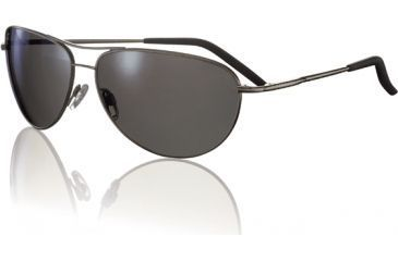 edbfe23f46 Serengeti Rx Prescription Aviator Napoli Sunglasses . Serengeti ...