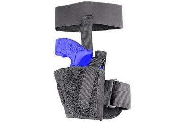 Uncle Mike's Ankle Holster Small Automatic  22- 25